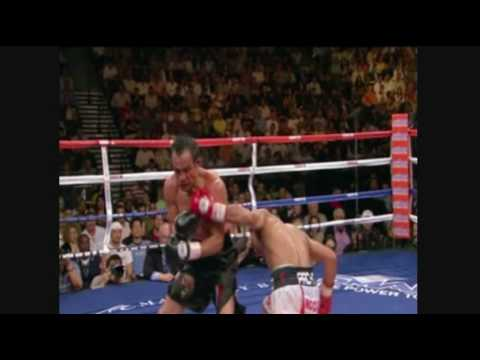 Manny Pacquiao Highlights