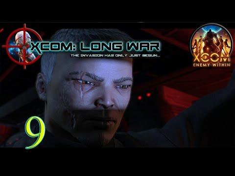 [9] XCOM: The Long War [Beta 15e] - Friends in Low Places