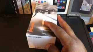 Unboxing impressoes,Huawei Ascend y340 Smartphone Nextel PT-BR