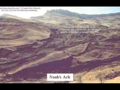 Коран:Ноев ковчег в Коране и Библии