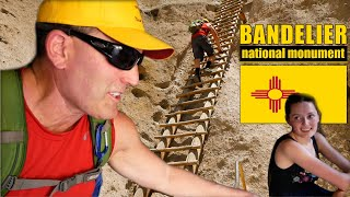 Bandelier National Monument | History - Beauty - Fun!