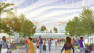 A Future Heathrow - Heathrow Expansion