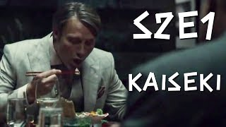 "Hannibal Season 2 Premiere ""Kaiseki"" Review"