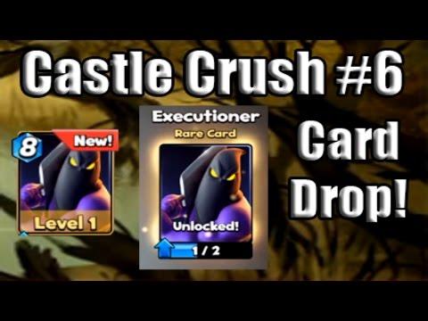 Castle Crush Epic Card Game - Rare Executioner Drop! | #6