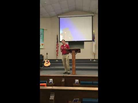 First Baptist Church Of Stigler 03.29.2020