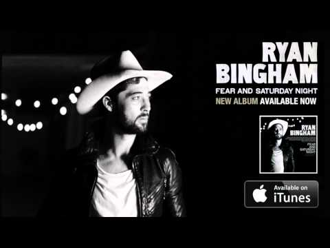 Ryan Bingham 'Gun Fightin Man'