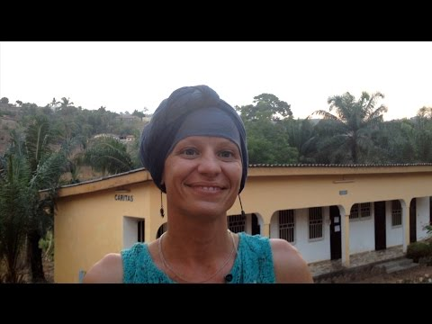 Peace Corps Togo VLOG #11 - Being a Volunteer