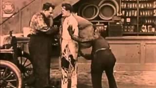 Buster Keaton: Die Garage/ The Garage