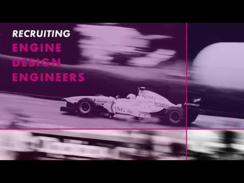 VHR Job Opportunity - Engine Design Engineer