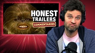 Honest Trailers Commentary - Star Wars Spinoffs