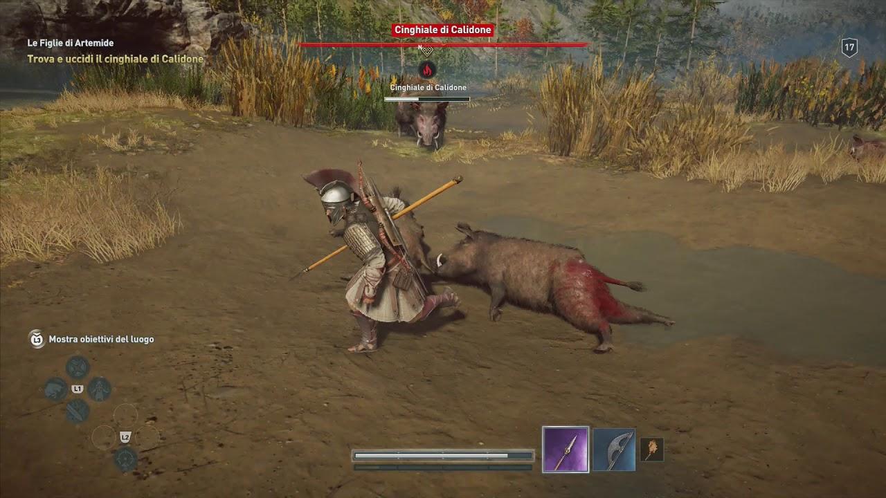 pictures Assassins Creed Odyssey, il videogame per le appassionate di viaggi impallinate con Alberto Angela