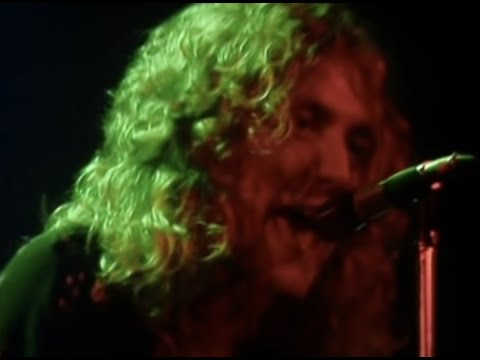 Led Zeppelin - Bron-Y-Aur Stomp - Earls Court 1975