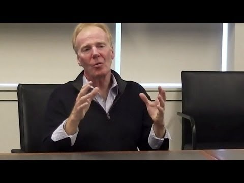 Peter Senge: Systems Thinking and The Gap Between Aspirations and Performance