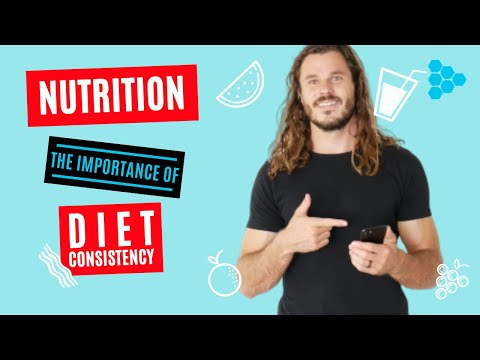 Consistency Crisis: The Importance of Diet Consistency