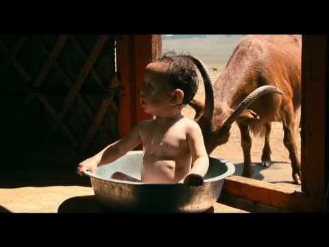 BABYS - Deutscher Trailer