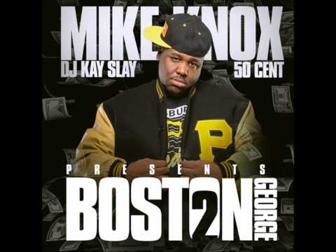 Mike Knox Ft. Beanie Sigel - All Night [2012 New CDQ Dirty]