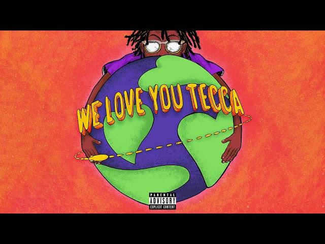 Lil Tecca - The Score (Official Audio)