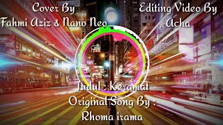 Rhoma Irama Keramat Versi Reggae.mp3