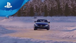 Project CARS 2 - Announce Trailer [PS4]
