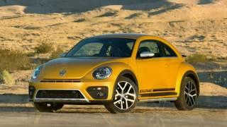 Volkswagen Beetle 2018 Car Review