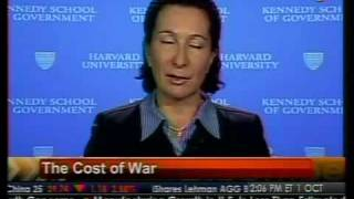 Inside Look - The Cost of War