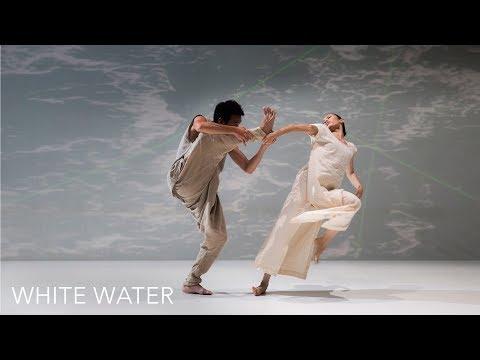 Cloud Gate - White Water by Lin Hwai-min