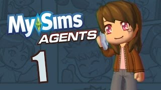 MySims Agents [Let