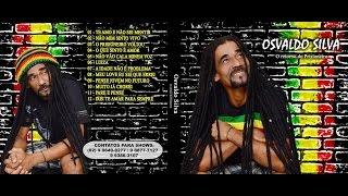CD Osvaldo Silva 2016 - O Retorno Do Prisioneiro