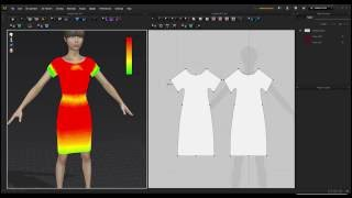 Marvelous Designer Doesn't Create Real-World Patterns
