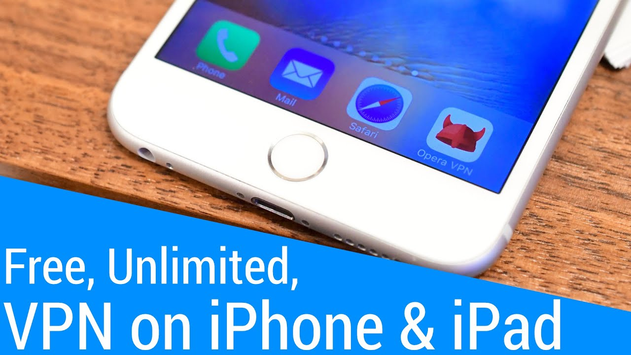 Get a free vpn with unlimited data on your iphone or ipad youtube get a free vpn with unlimited data on your iphone or ipad reheart