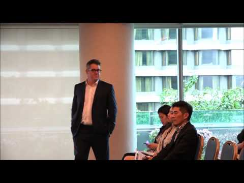 CME Luxury Seminar Series Seminar (27th March 2017) Mark Ritson, Melbourne Business School