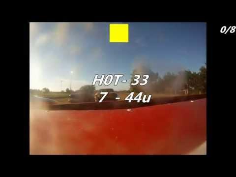 8/8/2015 Sport Compact Heat, Lincoln County Raceway