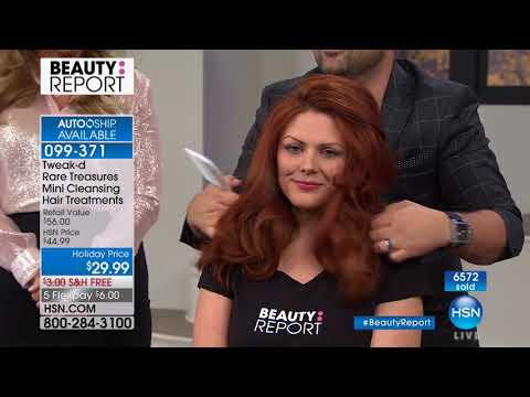 HSN | Beauty Report with Amy Morrison 11.09.2017 - 08 PM