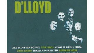 D'lloyd   Rintihan Hidup