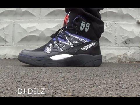 23ea12534768c7 adidas Originals Mutombo Mile High City Retro Sneaker Review + On Feet W    DjDelz Dj Delz