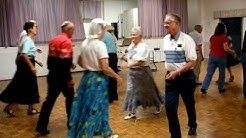 Square Dancing in Apache Junction, Az.