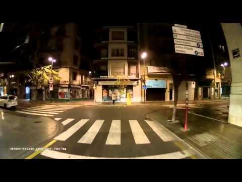 BARCELONA- LLEIDA( SALIDA 6 )