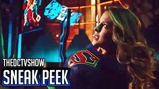 "Supergirl 2x22 Sneak Peek ""Nevertheless, She Persisted"" Season 2 Episode 22 Finale Preview"
