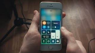 видео Смартфон Apple iPhone 5S