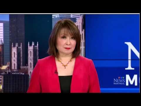 Quebec Solar On CTV News