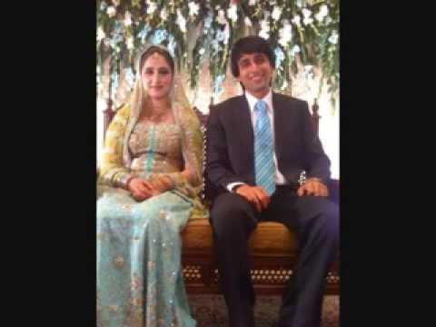 pakistani celebrities wedding pictures 3