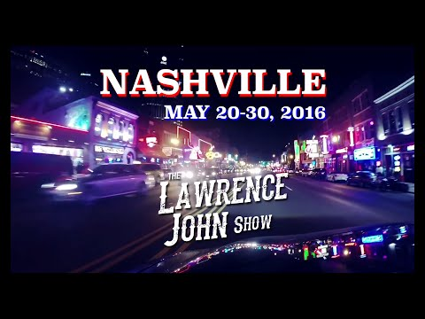 Enjoy Nashville 2016 - promotional video