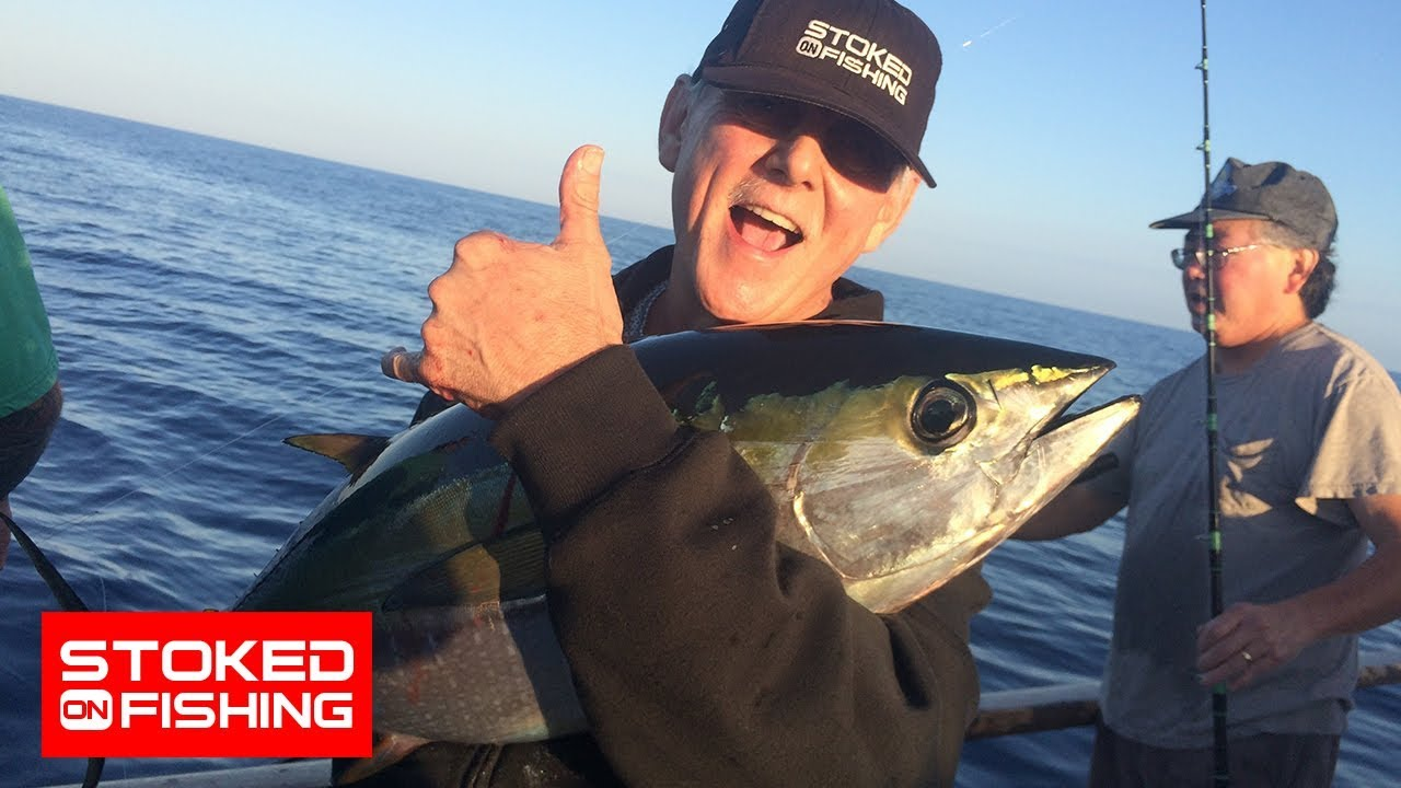 423d1fe7 Sportfishing & Charter Fishing Boat With Davey's Locker