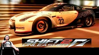 МЕГА НАПРЯЖЕННОЕ ЗАВЕРШЕНИЕ ЧЕМПИОНАТА FIA GT1 NFS Shift 2: Unleashed