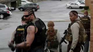 Боевик «Саботаж» 2014 - Смотреть 18+ Хардкорный трейлер