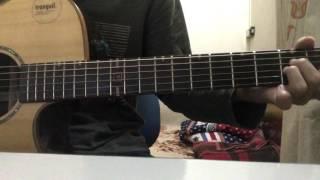 (Demo)Lạc nhau có phải muôn đời (Acoustic Guitar solo)
