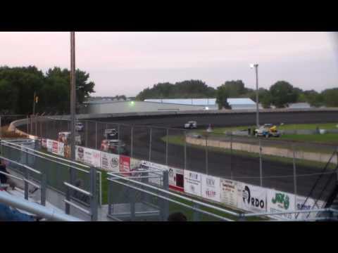 Bmod Heat 3 @ Fairmont Raceway 09/01/16