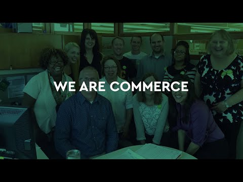 Make Your Impact at Commerce Bank