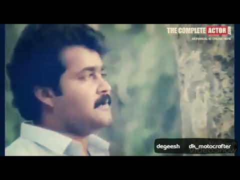 Lost Love Malayalam Whatsapp Status Feelings Mohanlal Sad Youtube