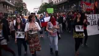 Repeat youtube video AL OTRO LADO DE LA CORDILLERA (trailer)